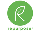 Venture capital backed investment repurpose logo