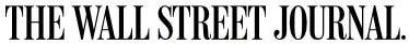 wall street journal business article